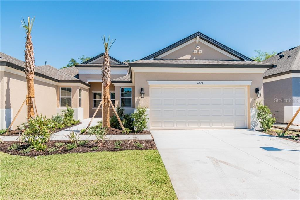 6001 AMBERLY DRIVE Property Photo - BRADENTON, FL real estate listing