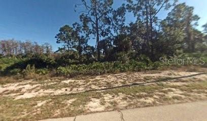 3001 S LAKEWOOD RD Property Photo - LABELLE, FL real estate listing