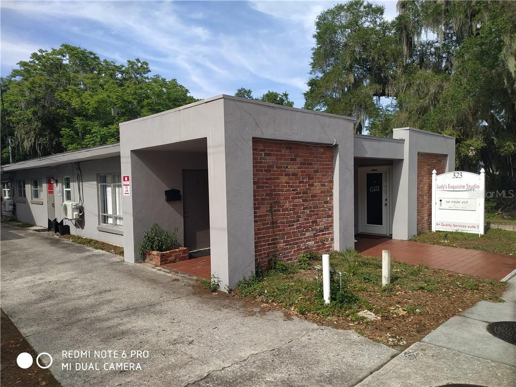 331 W NEW YORK AVENUE #1 Property Photo - DELAND, FL real estate listing