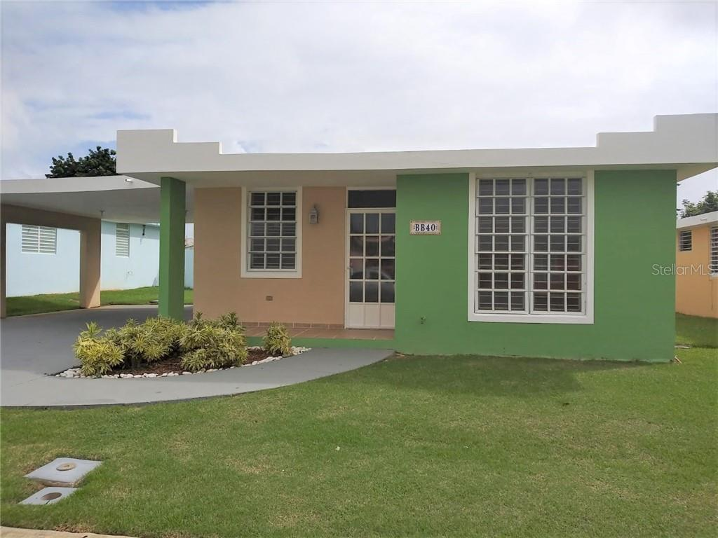 BB-40 ATUEY (ST. 3) Property Photo - FAJARDO, PR real estate listing