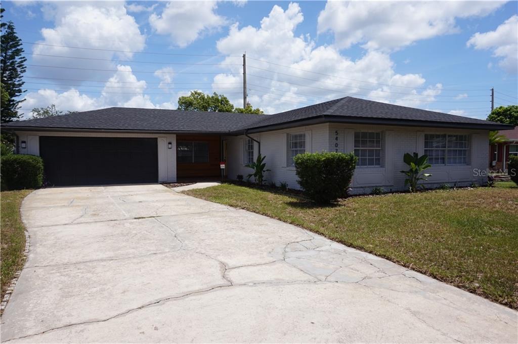 5407 TRIBUNE DR Property Photo - ORLANDO, FL real estate listing