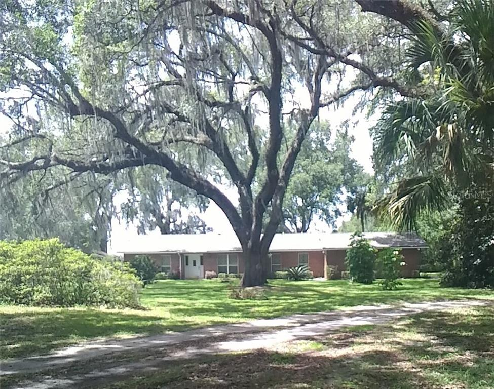 4762 SR 50 Property Photo - WEBSTER, FL real estate listing