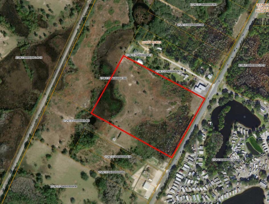HWY 17 92 N Property Photo - DAVENPORT, FL real estate listing