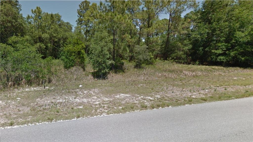 2285 N Ponderosa Road Property Photo