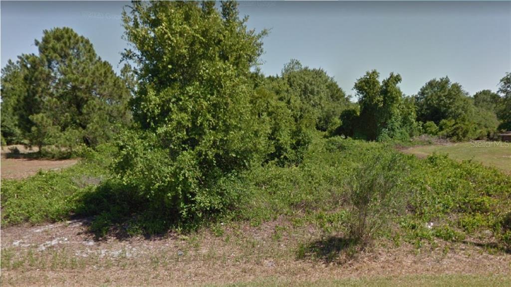 2805 W Cordova Road Property Photo