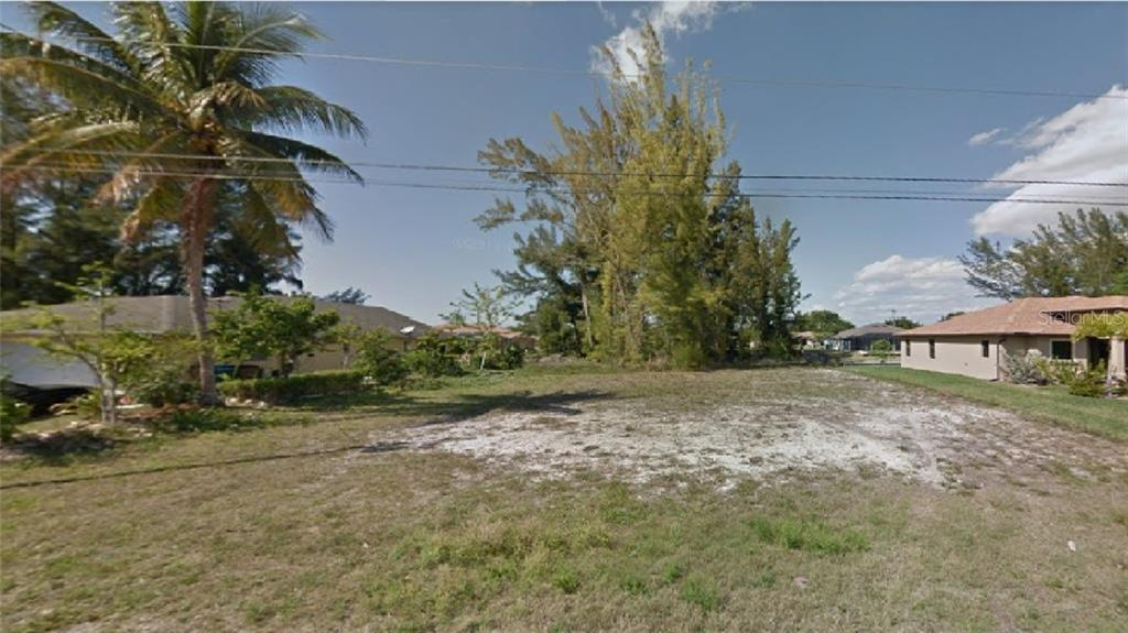 167 SE 16TH STREET Property Photo - CAPE CORAL, FL real estate listing