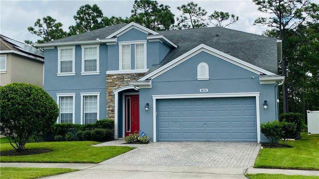4070 CRESWICK CIRCLE Property Photo