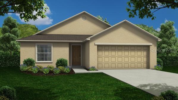 4608 San Lorenzo Drive Property Photo