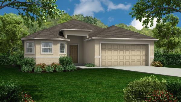 3104 CALYPSO DRIVE Property Photo - AVON PARK, FL real estate listing
