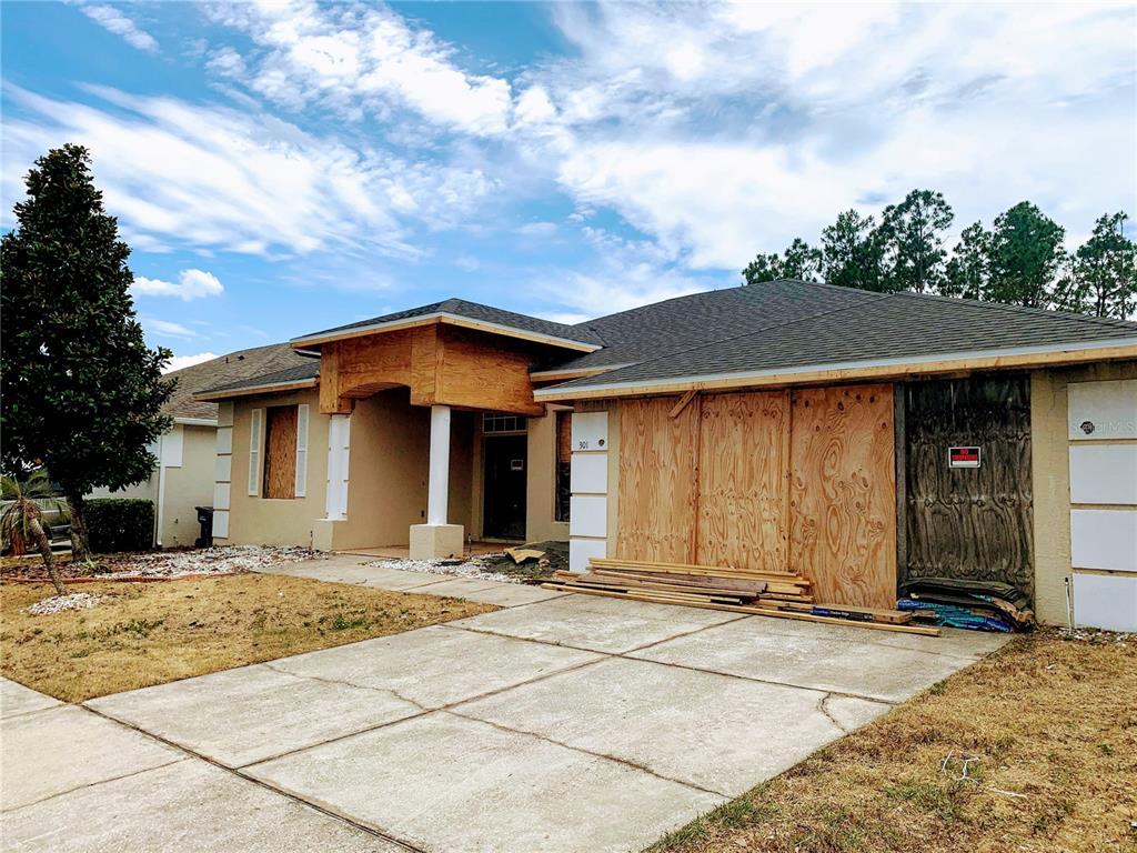 301 N Hampton Drive Property Photo