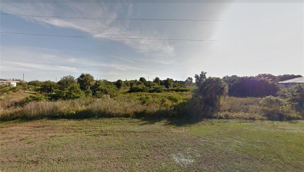 395 PARISH AVENUE Property Photo - LEHIGH ACRES, FL real estate listing