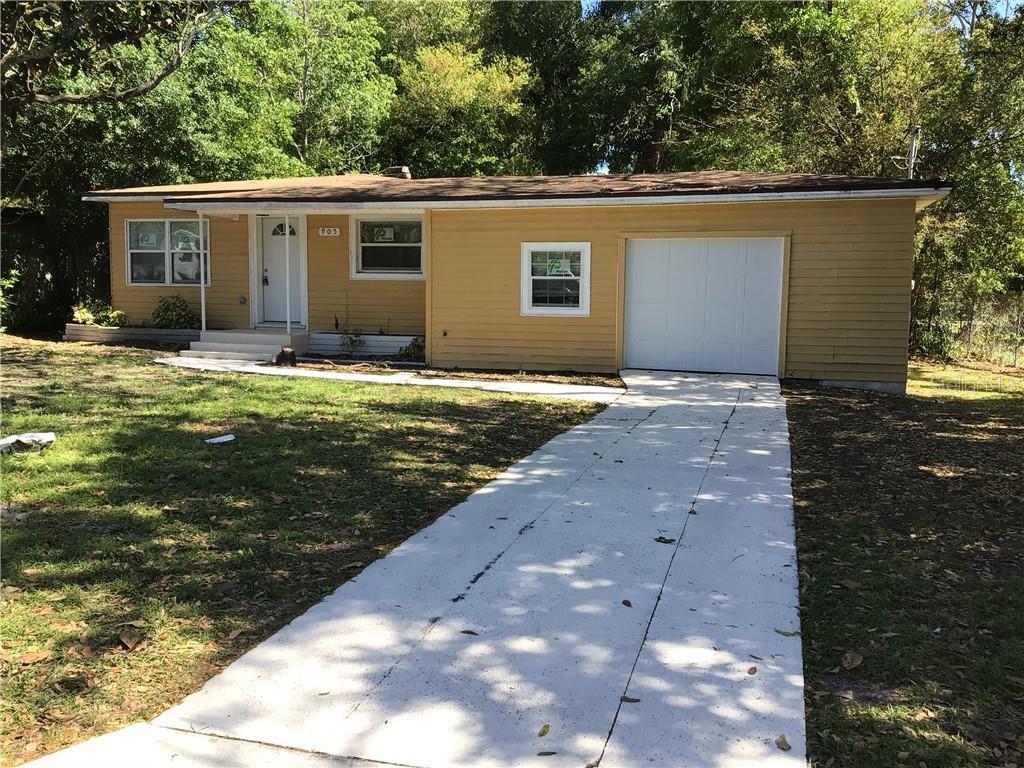 905 Santa Barbara Road Property Photo