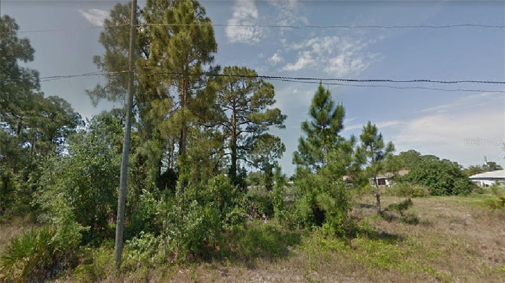 121 PINE LANE Property Photo - LEHIGH ACRES, FL real estate listing