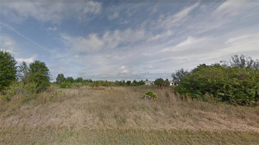 853 FREDERICK REID STREET E Property Photo - LEHIGH ACRES, FL real estate listing