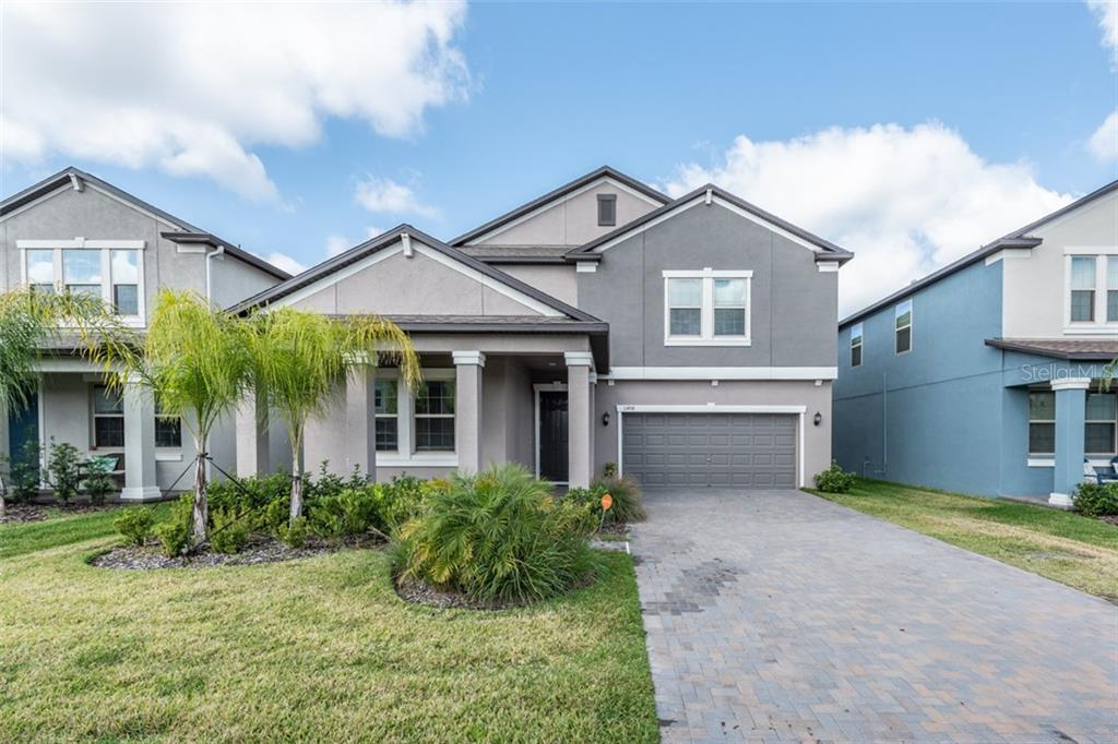 11458 Chilly Water Court Property Photo
