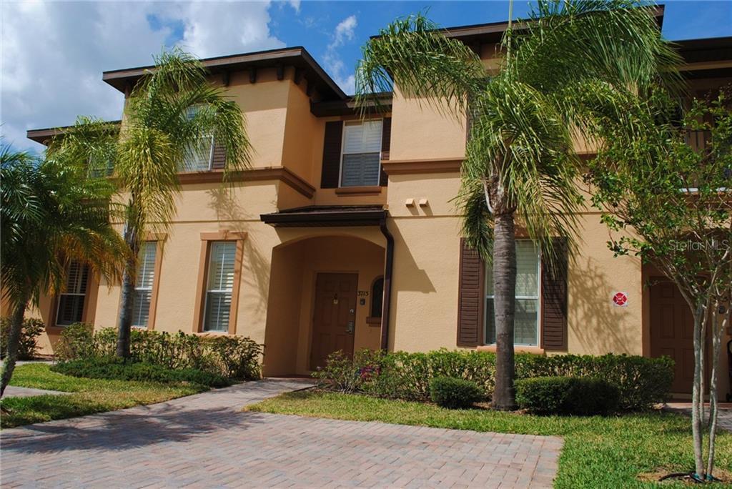 3715 Calabria Avenue Property Photo