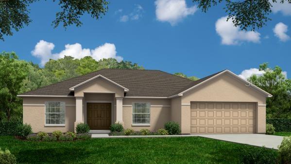 4855 San Ignacio Drive Property Photo