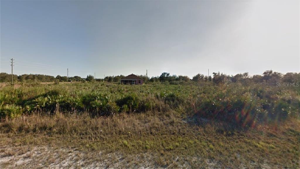 2503 63RD STREET W Property Photo - LEHIGH ACRES, FL real estate listing