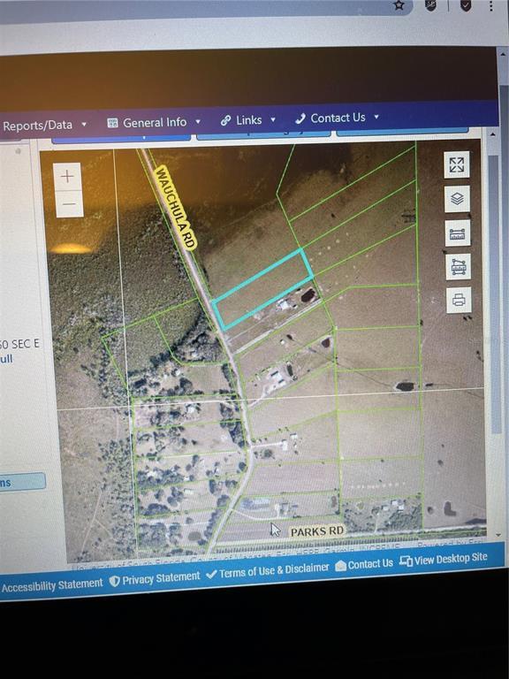 7625 Wauchula Road Property Photo
