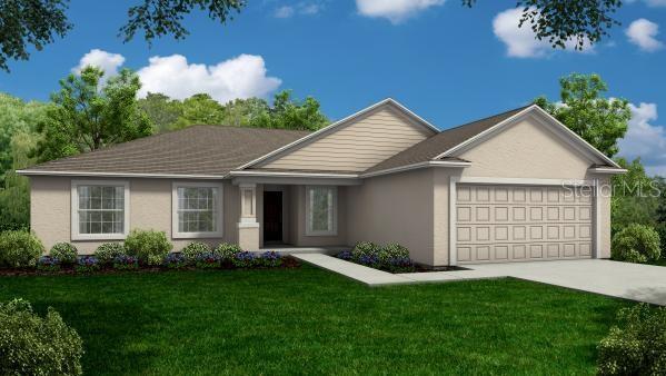 509 Central Ridge Lane Property Photo
