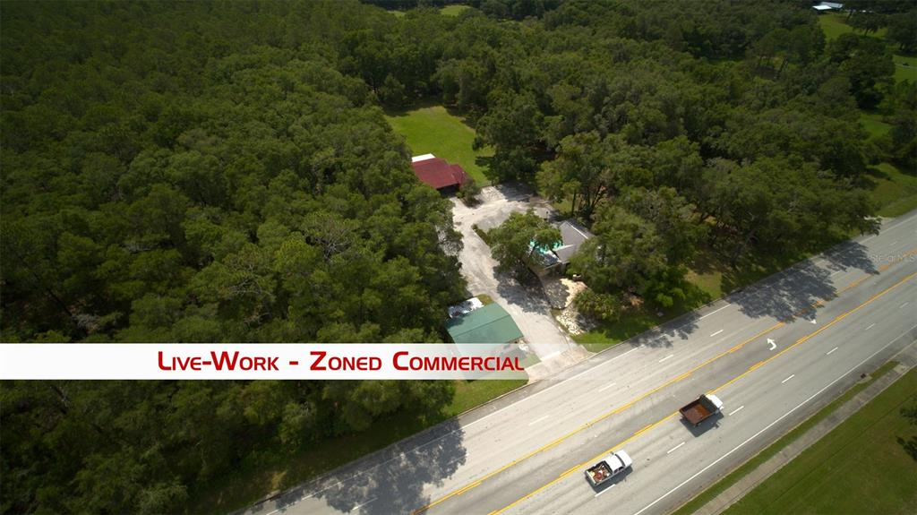3729 S Lecanto Highway Property Photo