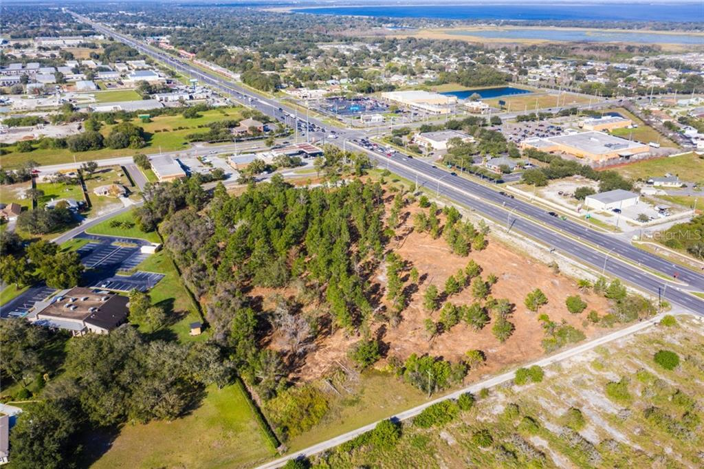 4922 E IRLO BRONSON MEM HWY Property Photo - SAINT CLOUD, FL real estate listing