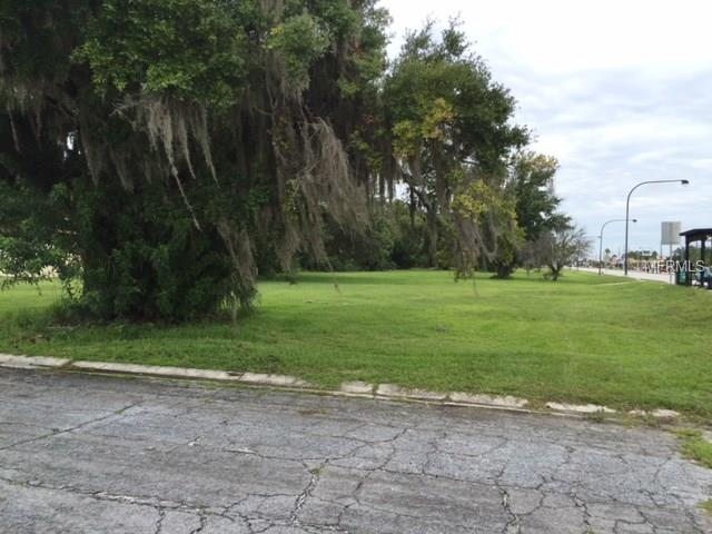 0 W VINE STREET Property Photo - KISSIMMEE, FL real estate listing