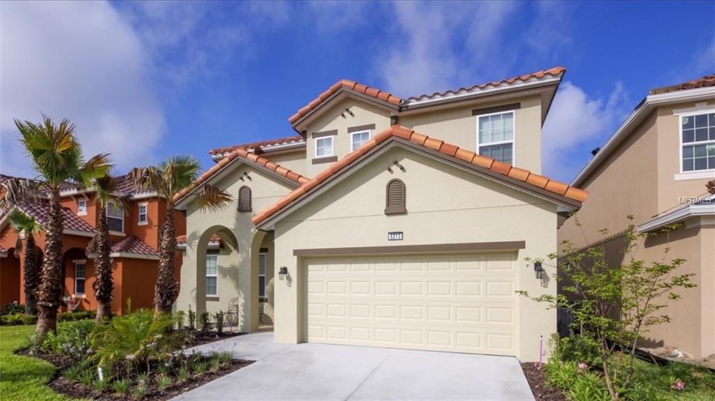5213 OAKBOURNE AVE Property Photo - DAVENPORT, FL real estate listing