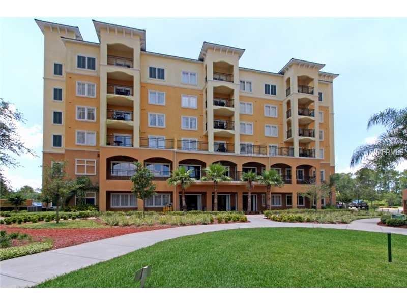 8112 POINCIANA BLVD #1303 Property Photo