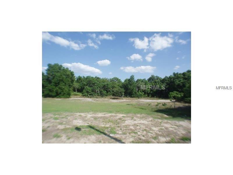 MYSTERY HOUSE RD Property Photo - HAINES CITY, FL real estate listing