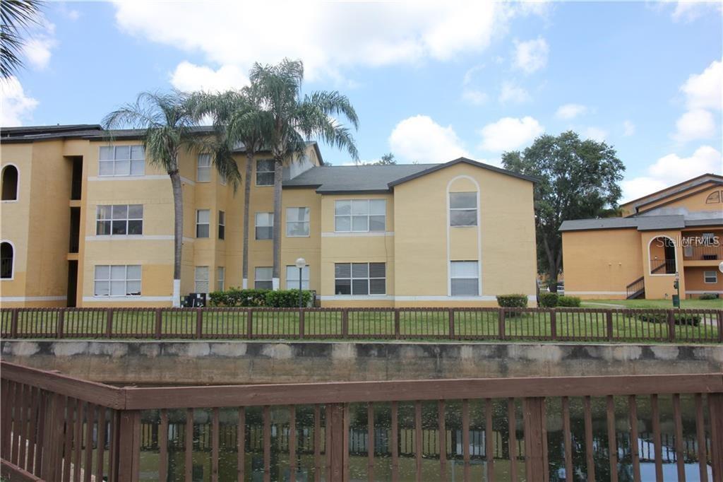 4512 COMMANDER DR #1722 Property Photo - ORLANDO, FL real estate listing
