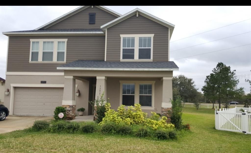 3392 CORDGRASS PLACE Property Photo - HARMONY, FL real estate listing