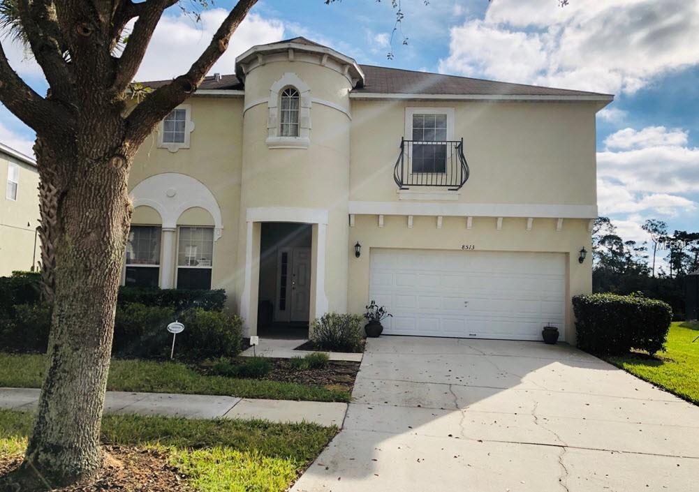 8513 La Isla Drive Property Photo