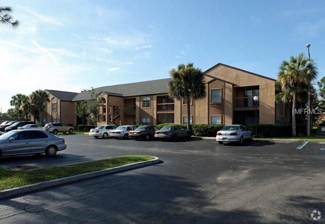2230 Cascades Boulevard #208 Property Photo