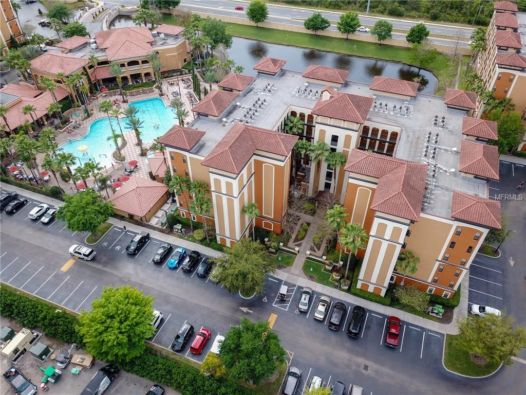 12544 FLORIDAYS RESORT DR #108-B Property Photo - ORLANDO, FL real estate listing