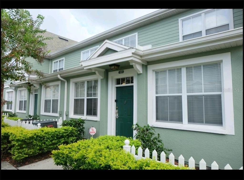 4015 Venetian Bay Drive #103 Property Photo