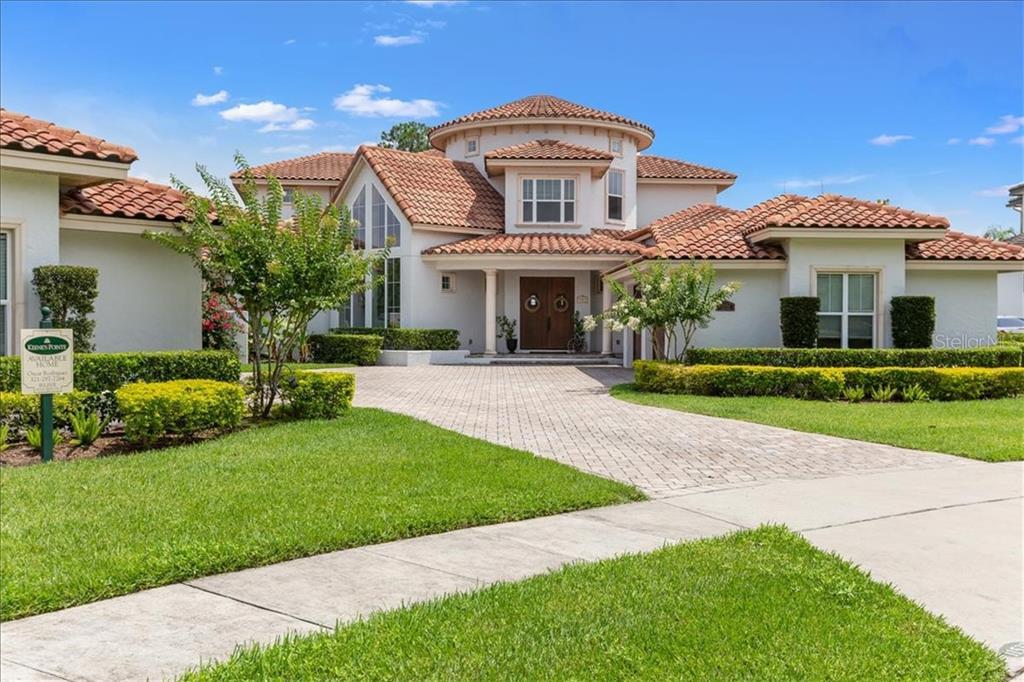 11532 VINCI DR Property Photo - WINDERMERE, FL real estate listing
