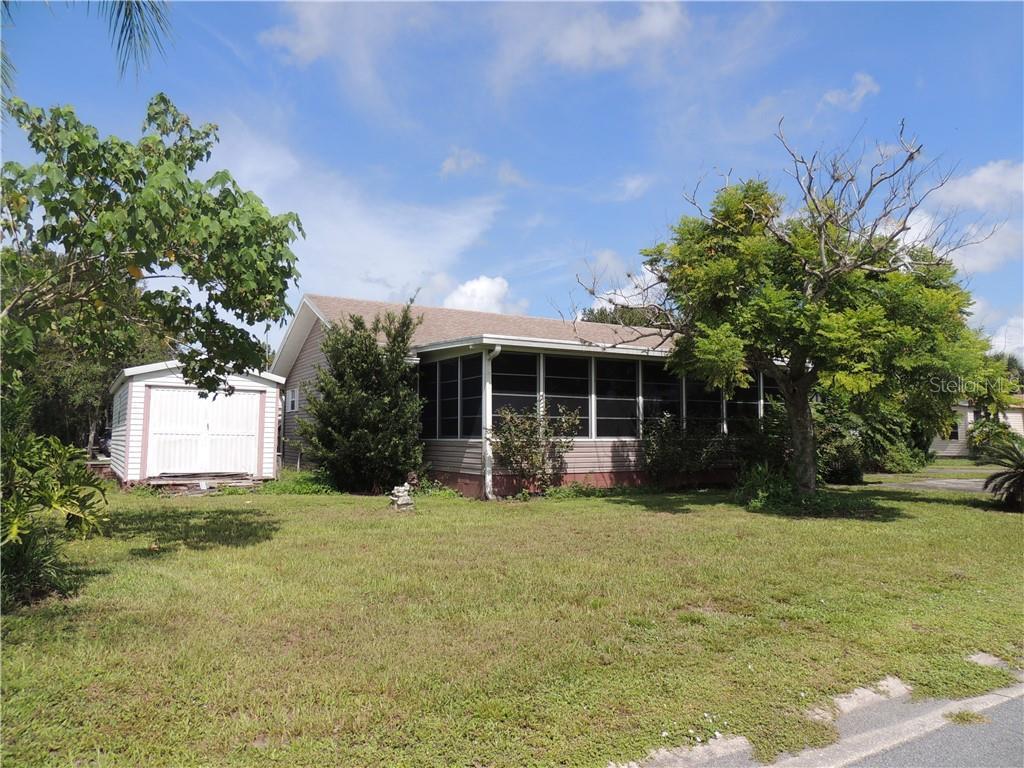 541 HORIZON DR Property Photo - KENANSVILLE, FL real estate listing