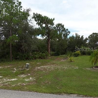 5909 LONGBOW DR Property Photo - SEBRING, FL real estate listing