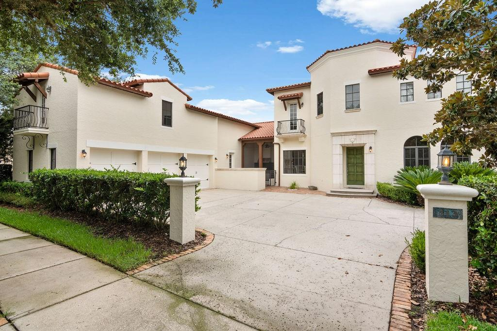 313 ACADIA LN Property Photo - CELEBRATION, FL real estate listing