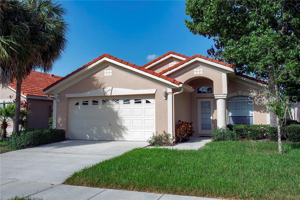 5328 WATERVISTA DR Property Photo - ORLANDO, FL real estate listing