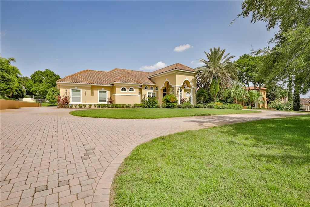3103 SEIGNEURY DR Property Photo - WINDERMERE, FL real estate listing