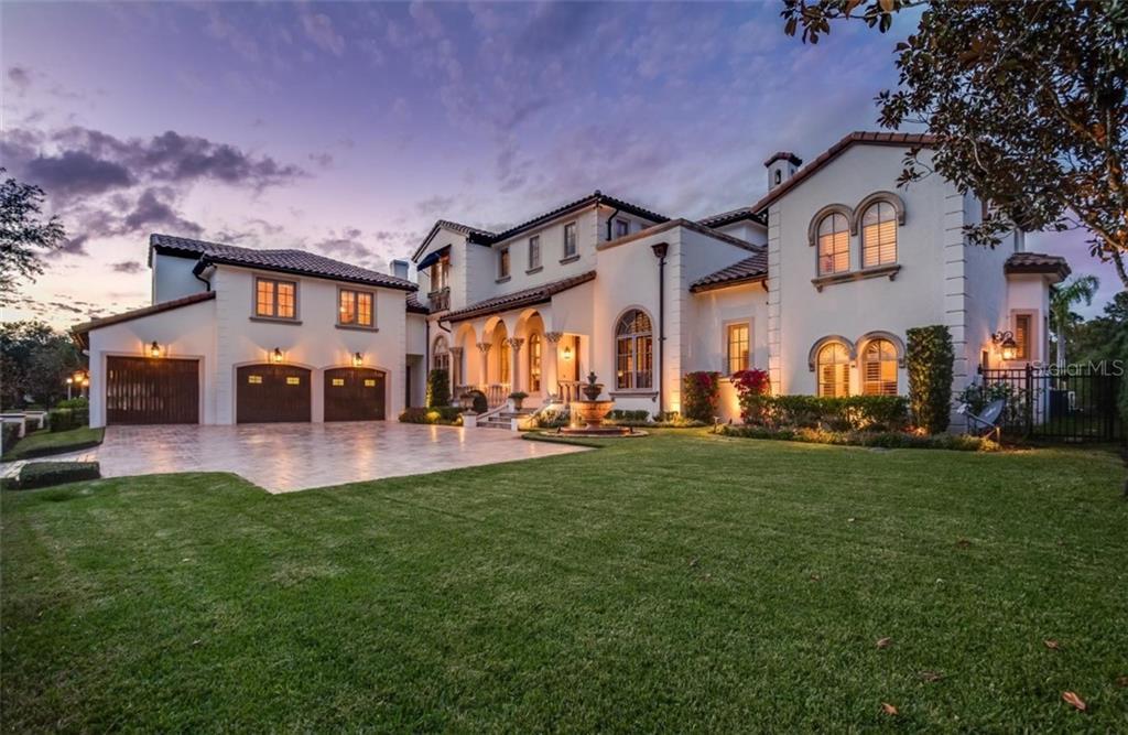 305 ACADIA LN Property Photo - CELEBRATION, FL real estate listing