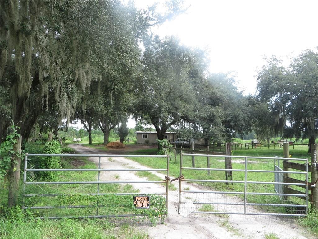 5275 Jones Road Property Photo