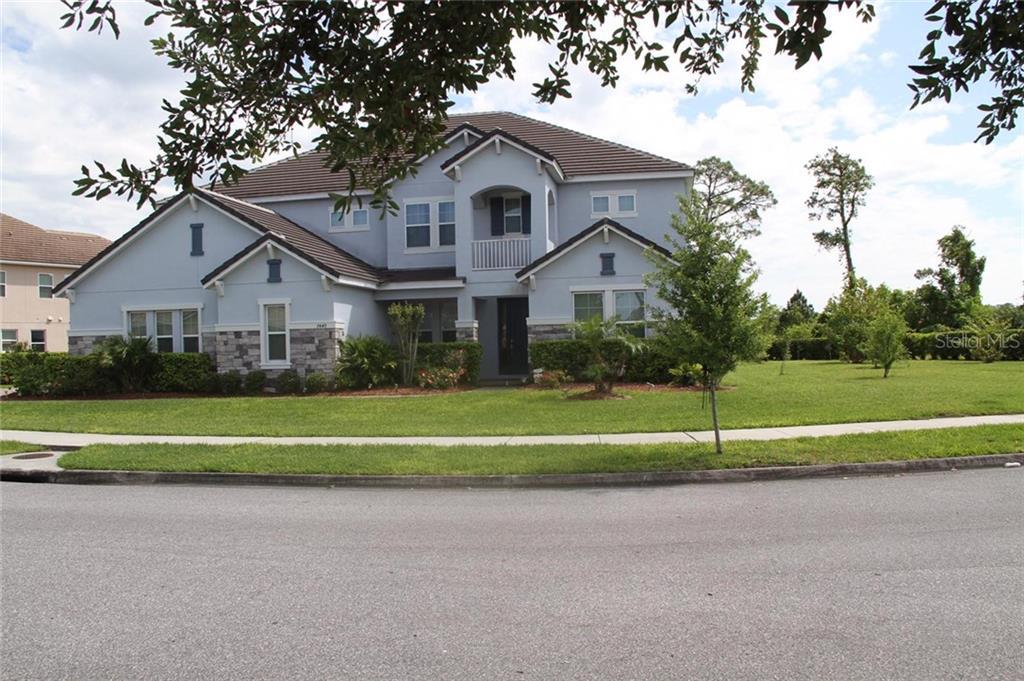 7449 LAKE ALBERT DR Property Photo - WINDERMERE, FL real estate listing