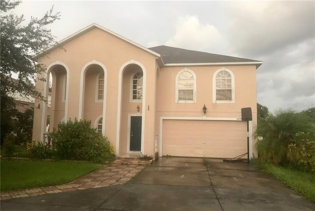 5854 Windridge Drive Property Photo