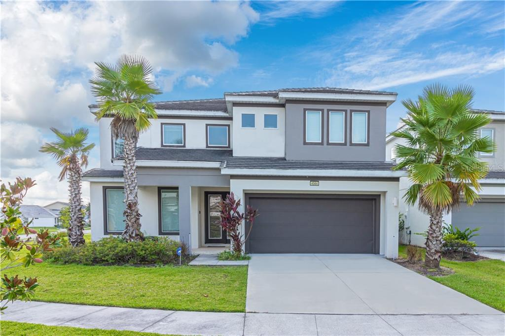 4564 CABELLO LOOP Property Photo - KISSIMMEE, FL real estate listing