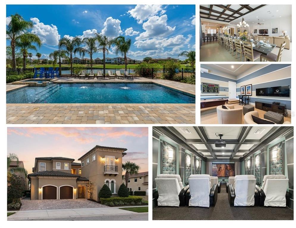 611 MUIRFIELD LOOP Property Photo - REUNION, FL real estate listing
