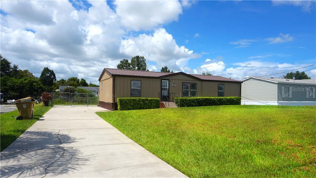 3717 Silver Lake Drive Property Photo