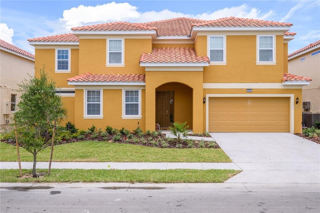 6036 Broad Oak Drive Property Photo